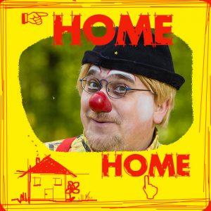 Hier geht es zurück zur Starseite von Clown Tomtom